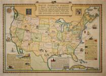 north america kentucky literature