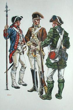 Американская армейская одежда