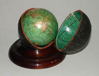 Lane Pocket Globe