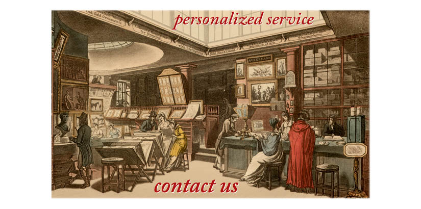 For personalized service, contact us