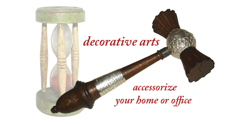 Accessorize your home or office
