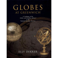 Globes at Greenwich book