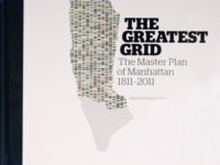 The Greatest Grid book cover