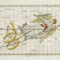 Plate 12: Virgo and Libra