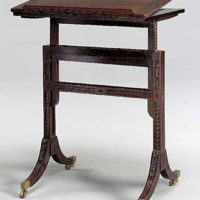 Regency Reading Stand