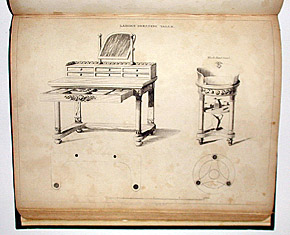 The Cabinet-Maker's and Upholsterer's Guide