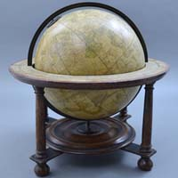 Archive: Sold Globes