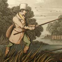 Sporting, Hunting, Fishing