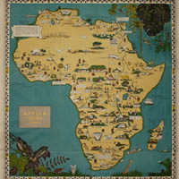 Africa Maps & Views