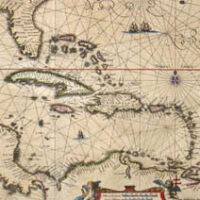 West Indies, Caribbean Maps & Views