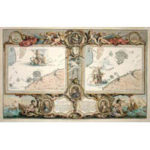 Spanish Armada Map for Testimonials Page