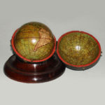 W.S. Jones Pocket Globe