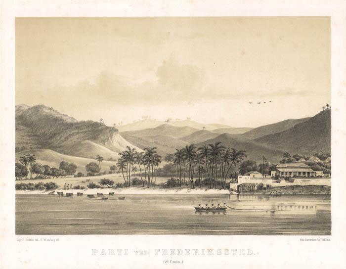Virgin Islands view