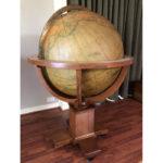 Rand McNally 30-Inch Floor Globe