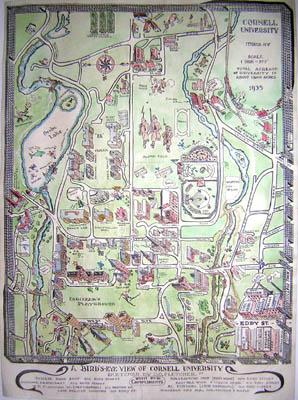 George Glazer Gallery - Antique Maps - Cornell University ...