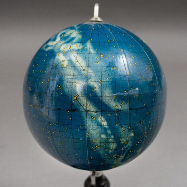 Columbus Verlag Paul Oestergaard 4-Inch Celestial Globe, detail