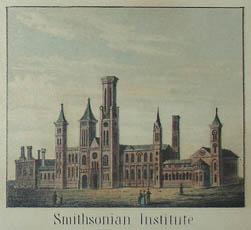 View, Washington City and Georgetown