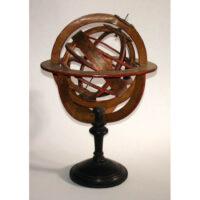 Delamarche Ptolemaic Armillary Sphere