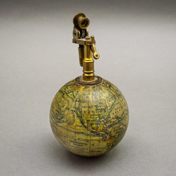 Forest Globe Lighter