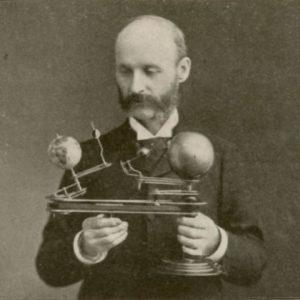 Globe Makers (Laing)