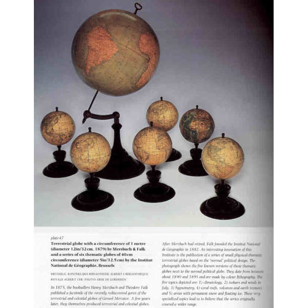 Globes from the Western World, page