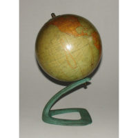 C.S. Hammond & Co. 6-Inch Terrestrial Table Globe