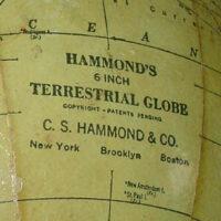 C.S. Hammond