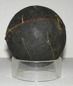 Nathaniel Hill 2.75-Inch Terrestrial Pocket Globe in Celestial Case, case