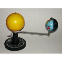 T.N. Hubbard Scientific Company/ A.J. Nystrom & Company Universal Planetarium