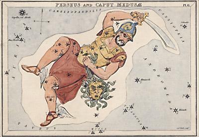 Urania's Mirror Celestial Cards