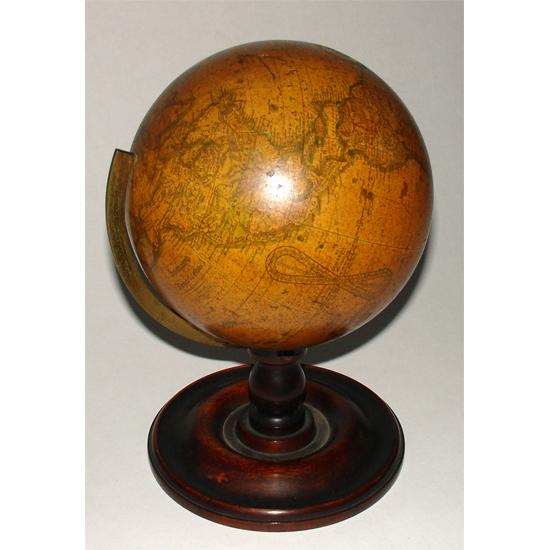 Gilman Joslin 6-Inch Terrestrial Globe