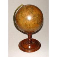 Malby & Son 6-Inch Terrestrial Table Globe