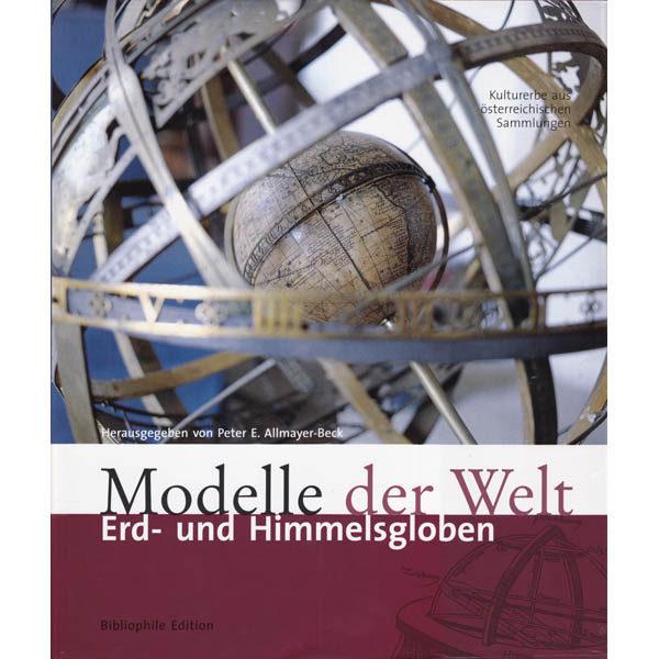 Modelle der Welt book cover