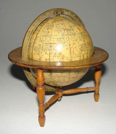 Newton 3-Inch Celestial Pocket Globe