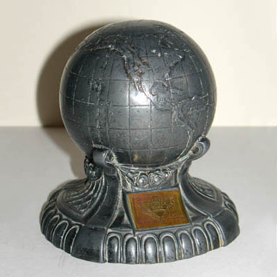 Peoples Bank Globe