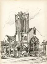 First Presbyterian Church, San Diego