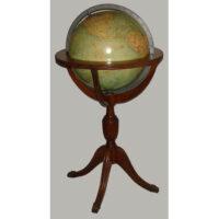 Replogle Globes Inc. 16-Inch Terrestrial Floor Globe