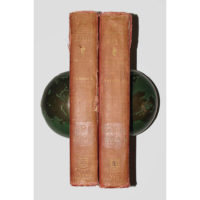 Stevenson, Terrestrial and Celestial Globes, bindings