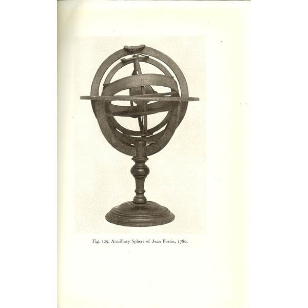 Stevenson, Terrestrial and Celestial Globes, illustration