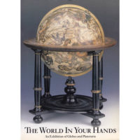 The World In Your Hands book cover