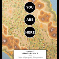 You Are Here book cover