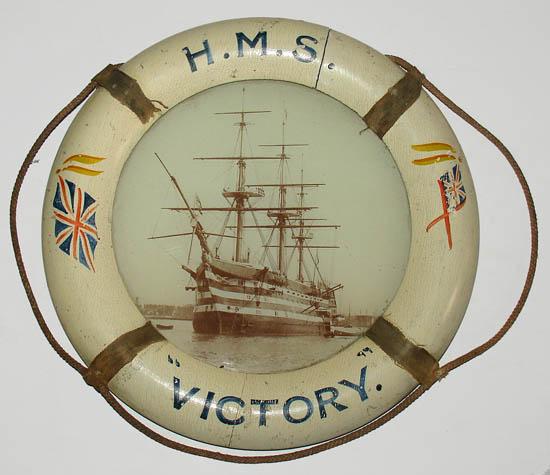 Souvenir of HMS Victory