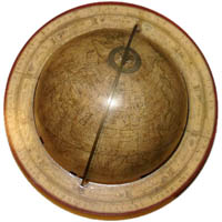 18th Century Globes