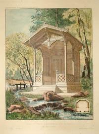 French Garden Architecture
