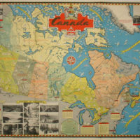 Canada Maps & Views
