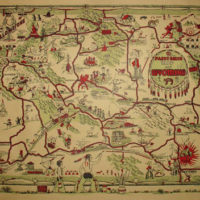 Western & Southwestern States