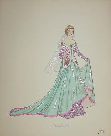 La Debutante, 1388 (No. 31)