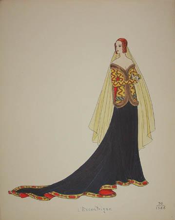 L'Excentrique, 1388