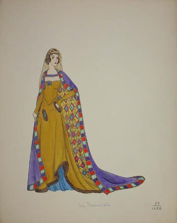 La Provinciale, 1388
