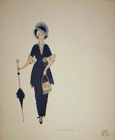 La Vielle, 1913